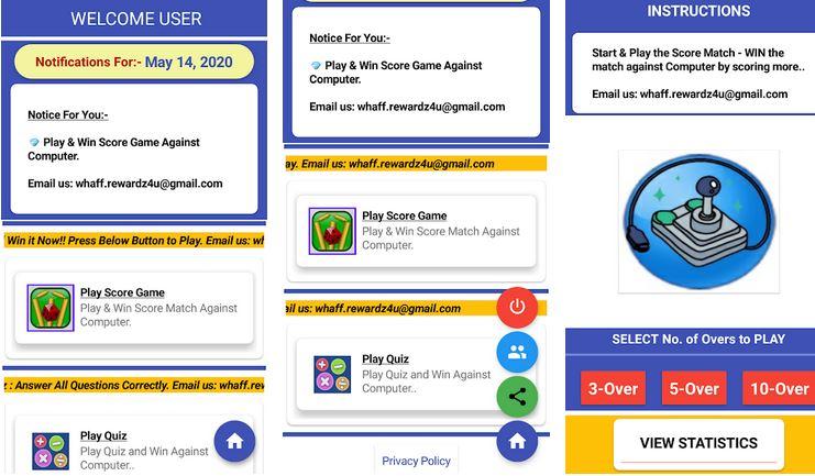 Aplikasi Buat Duit Online