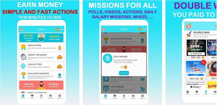 Aplikasi buat duit dengan handphone
